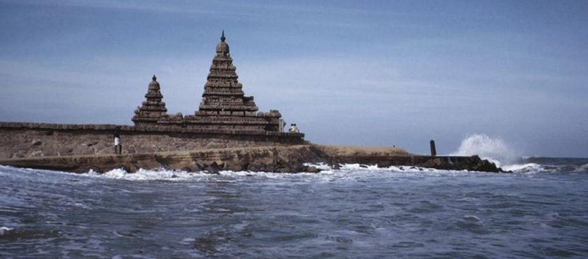 Excellent Wonders of Mahabalipuram